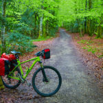 Bike Camino de Santiago