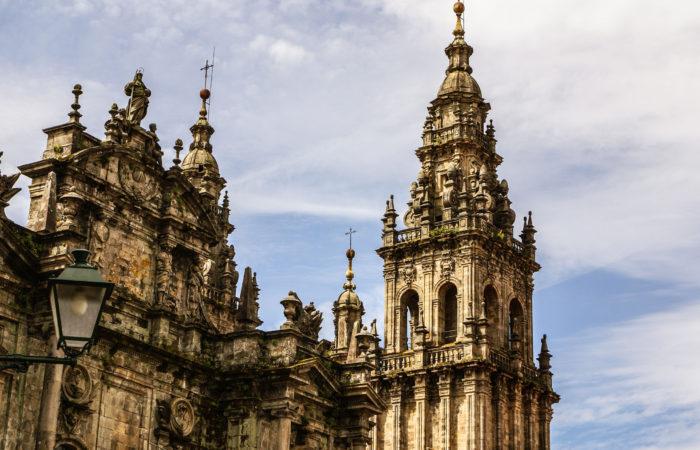 Walk Camino de Santiago