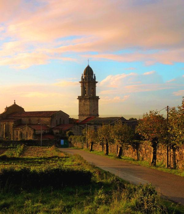 Coastal Portuguese Camino