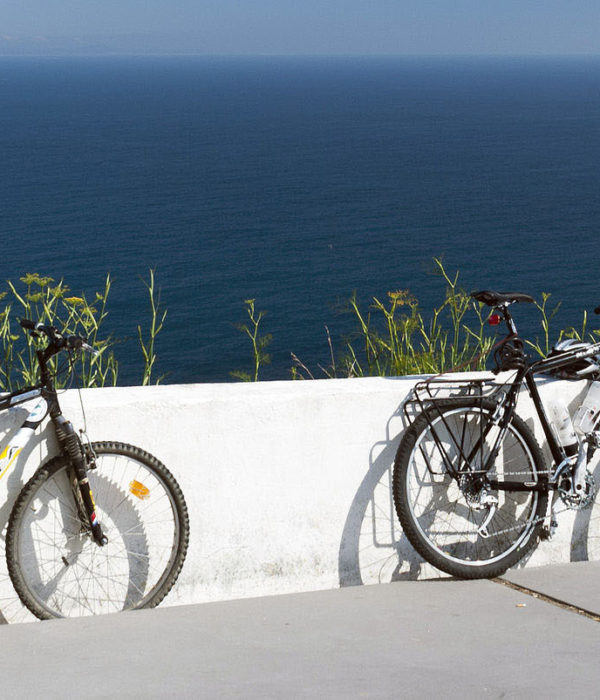 Bike Camino Finisterre