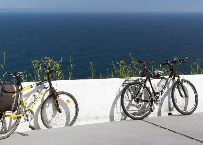 Bike Camino Finisterre