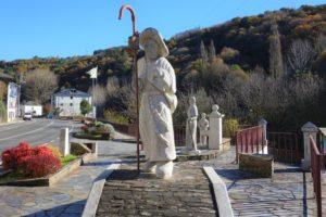 Samos Camino Frances