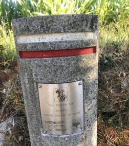 Via Romana XIX Camino Portugues
